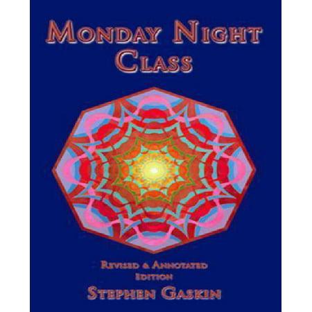Monday Night Class - image 1 of 1