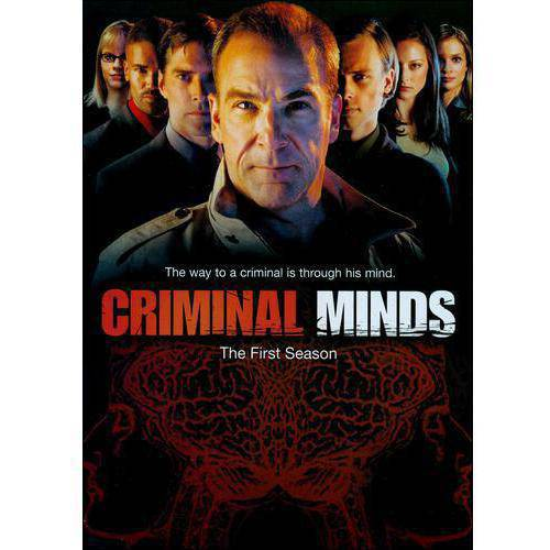 Criminal Minds: The First Season (Widescreen)