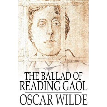 The Ballad of Reading Gaol - eBook