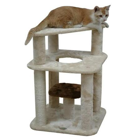 25 in. Kitten Cat Tree - image 1 de 1