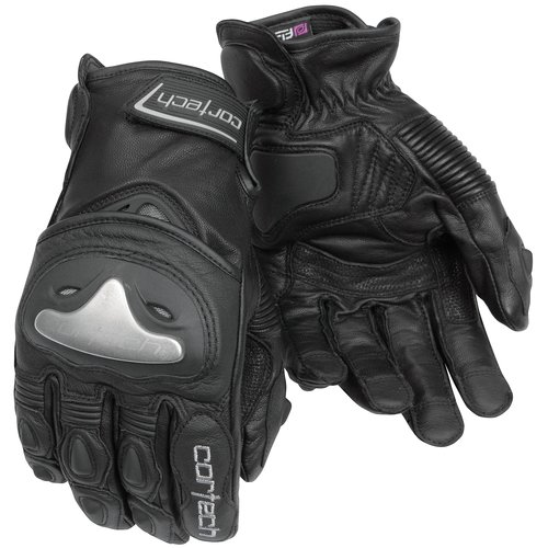 Cortech Vice 2.0 Leather Gloves Black 3XL