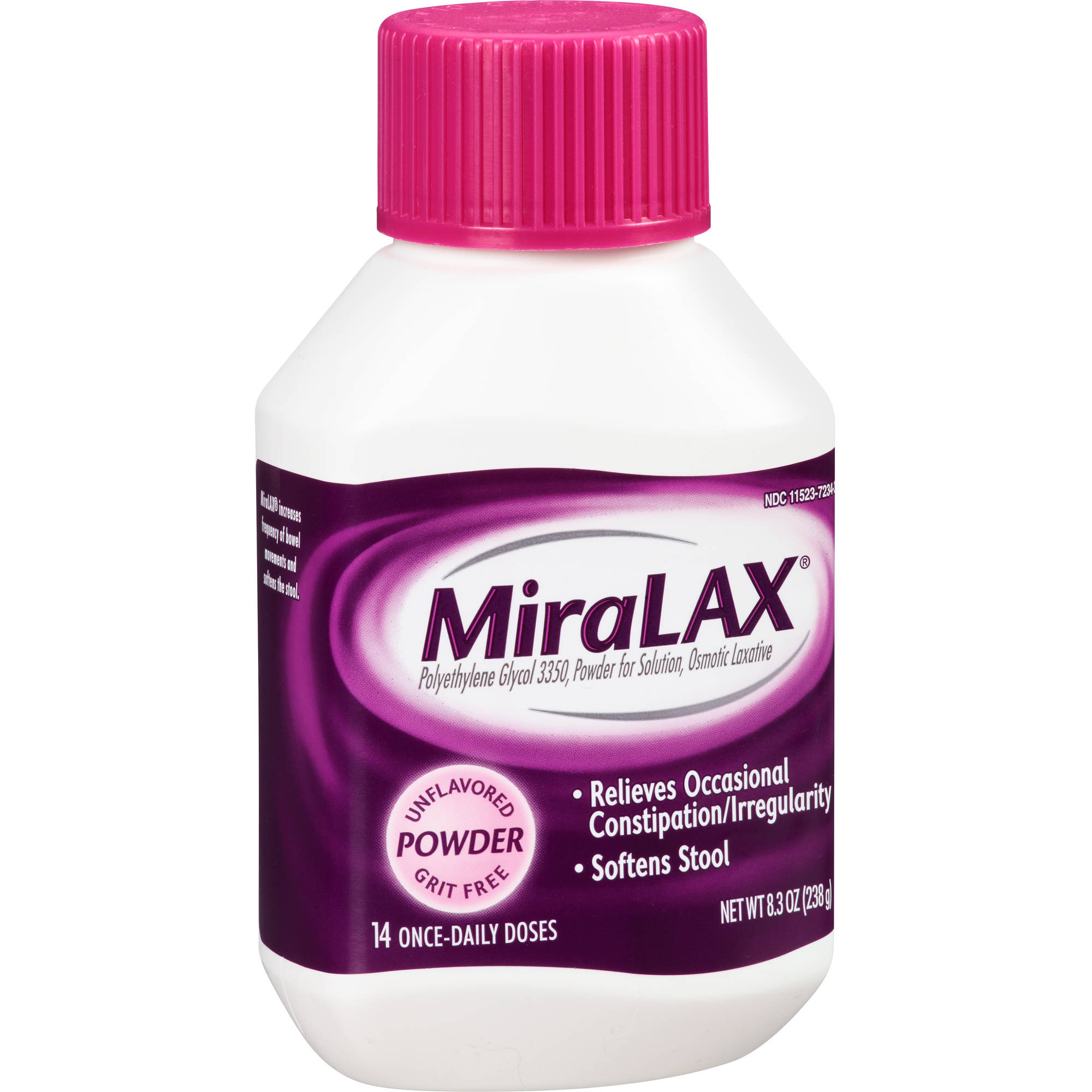 Miralax Dosage For Toddlers