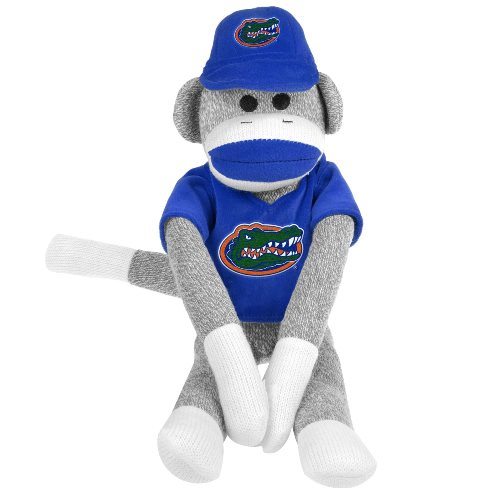 Florida Gators 2013 NCAA 27'' Uniform Sock Monkey