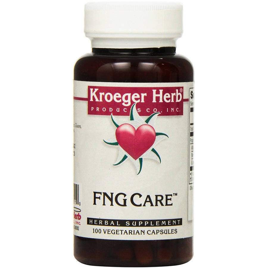 Kroeger Herb FNG Care, 100 CT