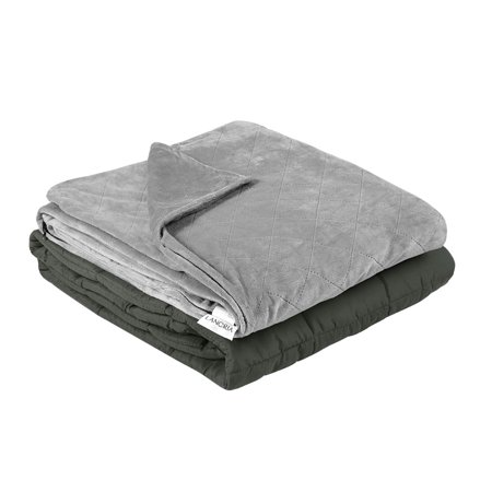 Langria Weighted Blanket 48x72 Inches 12 Lbs With
