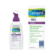 Cetaphil Pro Oil Removing Foam Wash, Face Wash For Oily Skin, 8 Oz