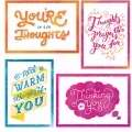 Card-Boxed-Thoughts Of You Assorted Thinking Of You (KJV) (Box Of 12)