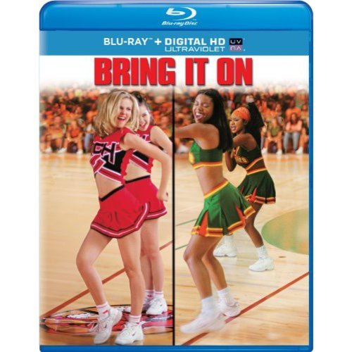 Bring It On (Blu-ray + Digital HD) (With INSTAWATCH) (Widescreen)