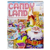 Candy Land board Game by Hasbro