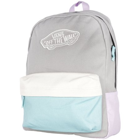 feb4f3c803 VANS - Off the Wall Backpack Womans School Bag Pastel - Walmart.com