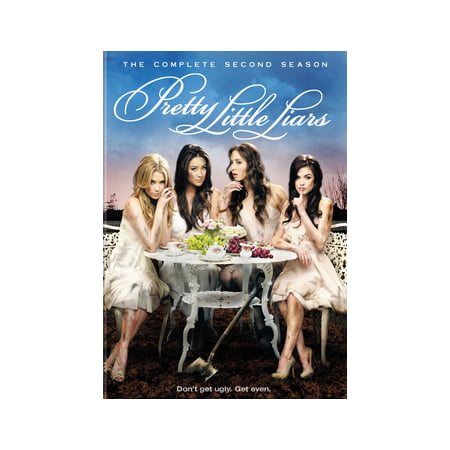 Halloween Episode Pretty Little Liars (Pretty Little Liars: The Complete Second Season)