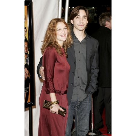 Drew Barrymore Justin Long At Arrivals For Vince VaughnS Wild West Comedy Show Premiere Egyptian Theatre Los Angeles Ca January 28 2008 Photo By Adam OrchonEverett Collection (Vince Vaughn Best Scenes)