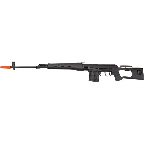 Aftermath Dragunov SVD-S Air Rifle