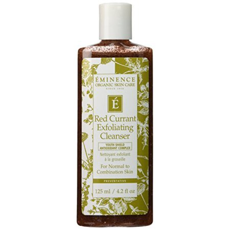 Eminence Red Currant Exfoliating Cleanser, 4.2 Ounce - image 1 of 1