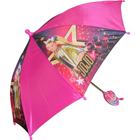 Group Ruz JoJo Siwa Nickelodeon Girl's Umbrella ()