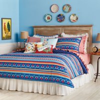 Deals on The Pioneer Woman Country Girl Stripe Quilt