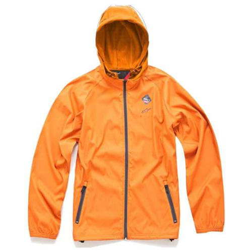 Alpinestars Next Mens Jacket Orange