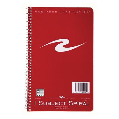 Wirebound Notebook ROA12002