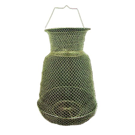 Folding Metal Fishing Net for Lobster Crawfish Crab - image 1 de 1