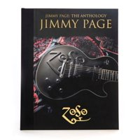 Jimmy Page: The Anthology (Hardcover)