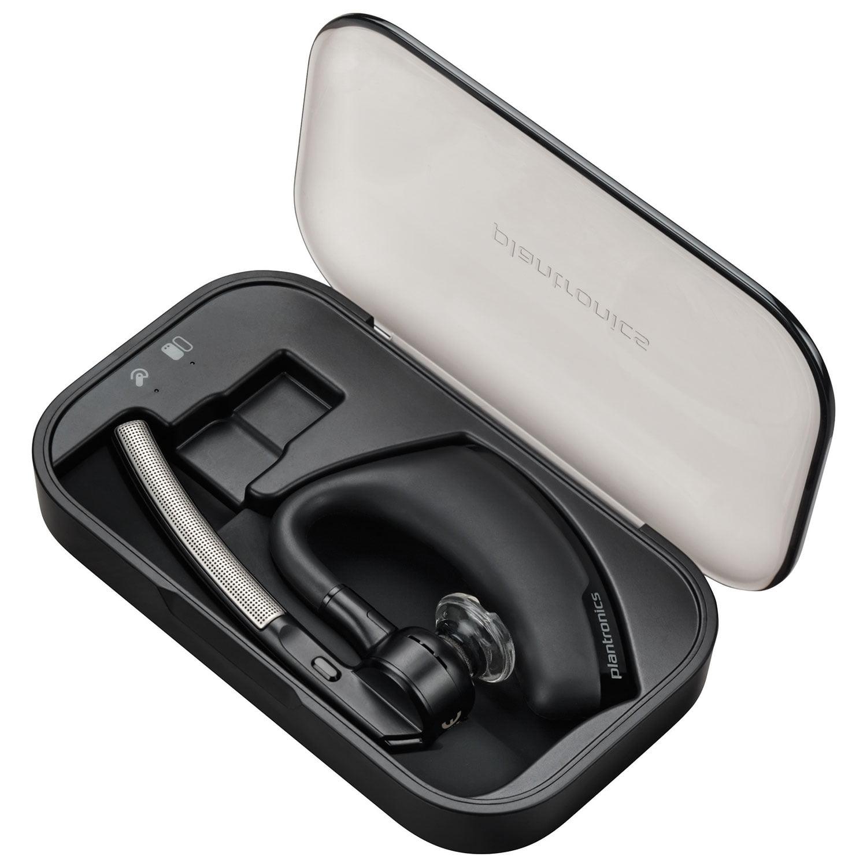 2d56f78d9cb Plantronics Voyager Legend UC (2-Pack) Mono Bluetooth Headset - Walmart.com