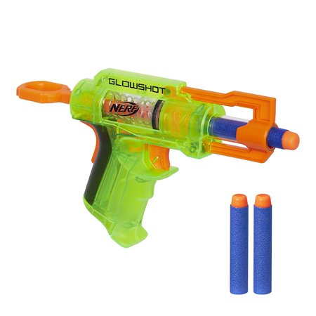 N-Strike GlowShot Blaster..., By Nerf Ship from US