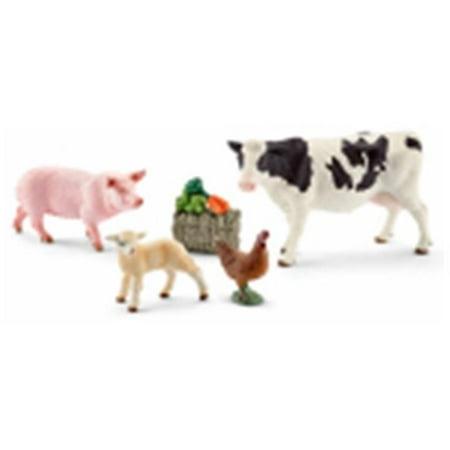 My First Farm Animals Toy Figure   Walmart Canada