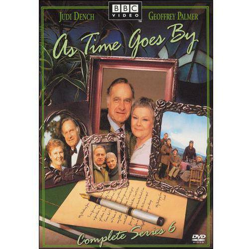 As Time Goes By: The Complete Series, Vol. 6