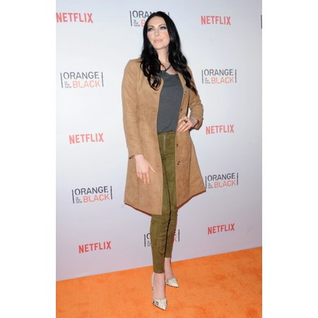 Laura Prepon At Arrivals For Netflix Celebrates Orange Is The New Black With Orangecon 2015 Skylight Clarkson Square New York Ny June 11 2015 Photo By Kristin CallahanEverett Collection Celebrity