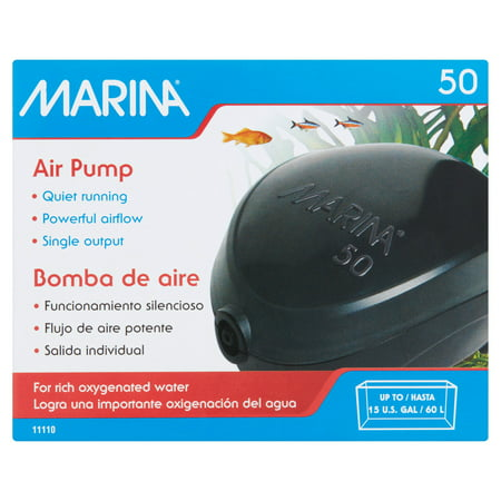 Marina 50 Air Pump -