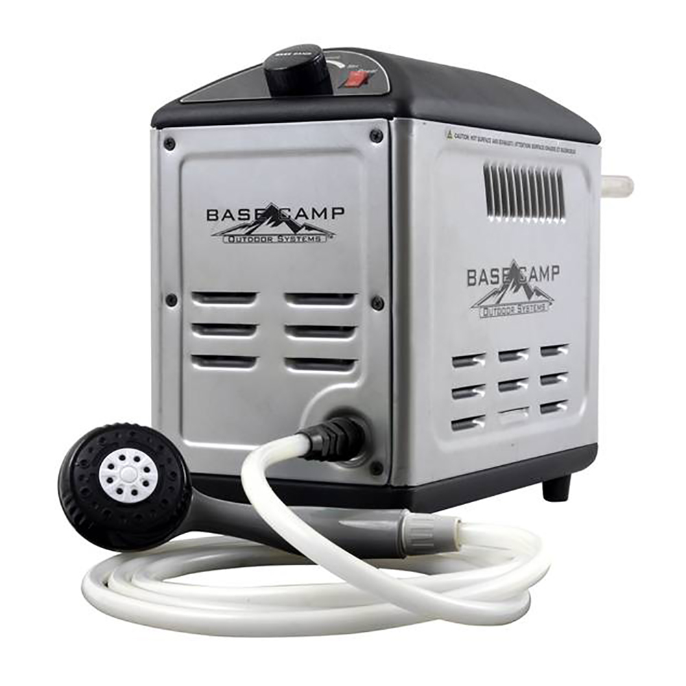 Mr Heater Battery Operated Shower System