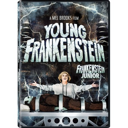 Young Frankenstein (Other) - Two Other Names For Halloween