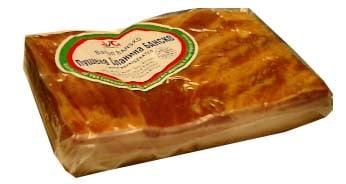 Bulgarian Style Bacon Bansko approx. 1.1-1.5lb VG by