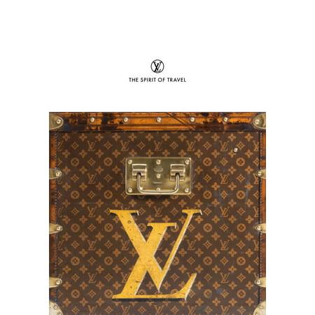 Louis Vuitton: The Spirit of Travel - Louis Vuitton Brown Dial