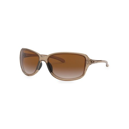 Performance Lifestyle Cohort 62MM Rectangular (Oakley Frogskins Brown)