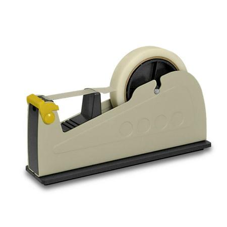 "Metal Tape Dispenser 3"" Core by Paper Mart"