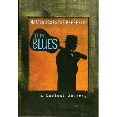 Martin Scorsese Presents The Blues   Various