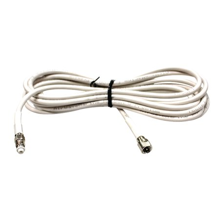 - SeaChoice White Coax VHF Antenna Cable Extension with FME