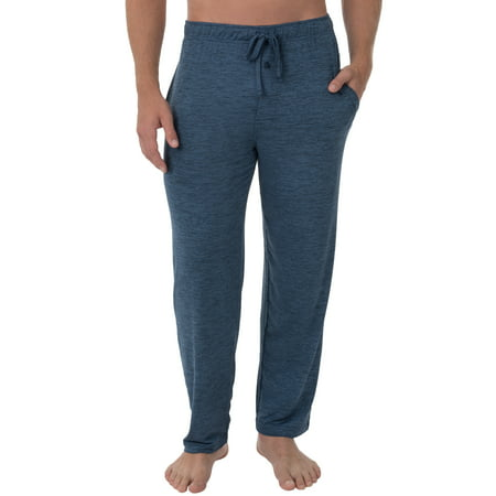 Fruit of the Loom Men's Beyondsoft Knit Pajama Pant (Men Pajama Pants Tall)