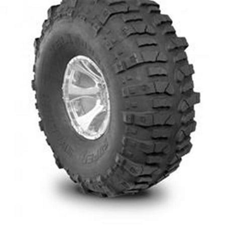 Super Swamper S96-B150 LT35 x 12.50-15 TSL Bogger Tire 15 Super Swamper Bogger Tire
