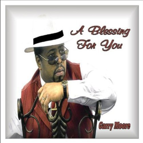 Blessing for You by