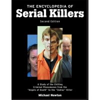 Facts on File Crime Library: The Encyclopedia of Serial Killers (Paperback)