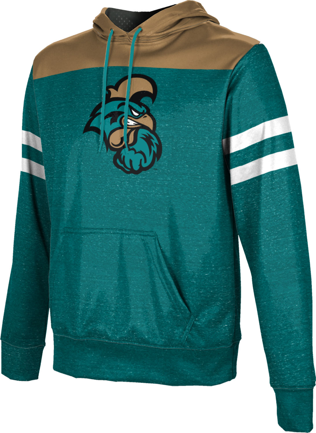 ProSphere Boys' Coastal Carolina University Gameday Pullover Hoodie