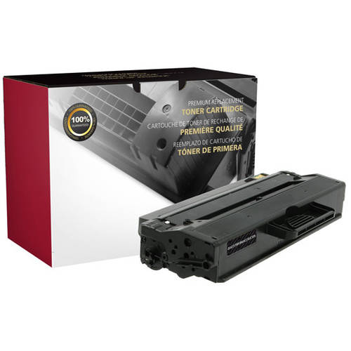 CIG Remanufactured High Yield Toner Cartridge (Alternative for Samsung MLT-D103L) (2,500 Yield)