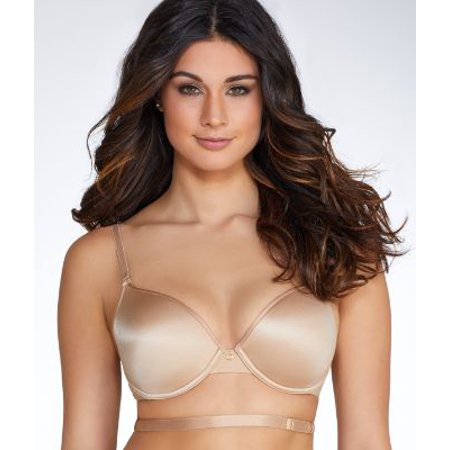 Le Mystere Dos Nu II Convertible Low Back Bra