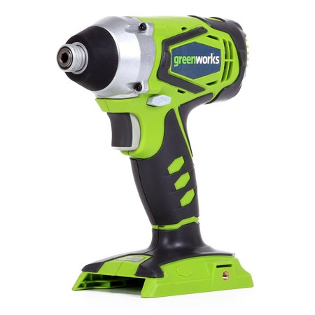 Greenworks G24 24V Impact Driver (tool only)