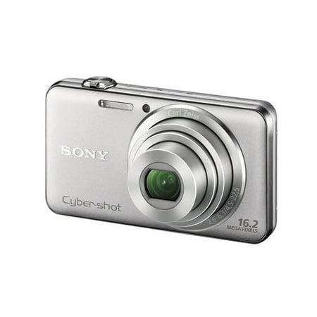 Sony DSC-WX50 16MP Digital Camera w/ 5x Optical Zoom, 2.7