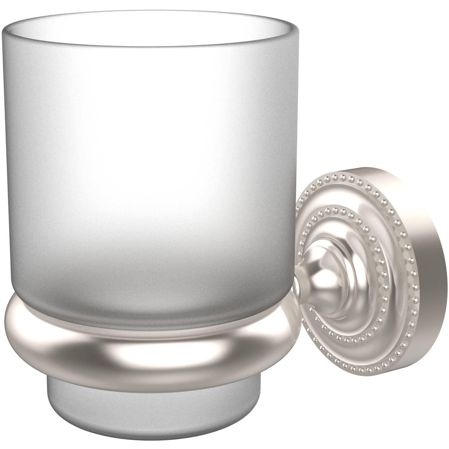 Dottingham Collection Wall-Mounted Tumbler Holder (Build to Order)