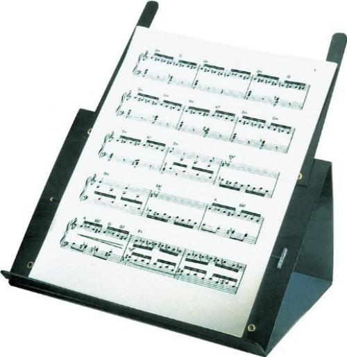 Prop-It Portable Tabletop Music Stand by Prop-It