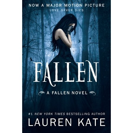 Fallen (Paperback) (Lauren Kate Fallen In Love)